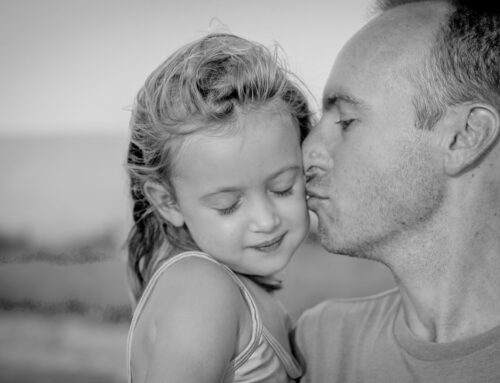 Dads and daughters: how dad can be a daughter's hero