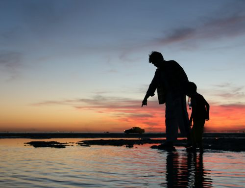 Spiritual leadership: dad, be the pastor in your home